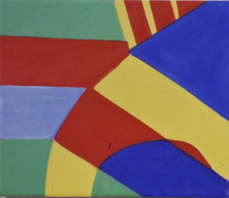 In Honour of Sonia Delaunay 5